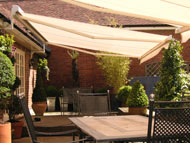 Hertfordshire Awnings and Canopies Company Letchworth Garden City