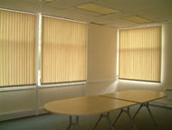 Hertfordshire Commercial Blind Company Letchworth Garden City