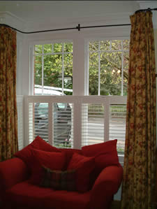 Window Shutters Carnival Blinds Hertfordshire